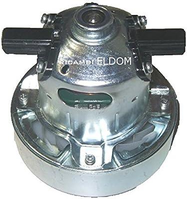 Motor para aspiradora modelo Kobold de Vorwerk, VK 130 VK 131 ...
