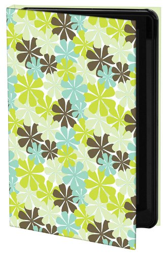 Keka Deanna Amirante Designer Classic Snap On Case for iPad Mini - Passion -