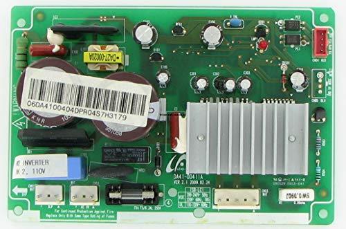 Samsung DA41-00404E Refrigerator Inverter Board (Renewed)