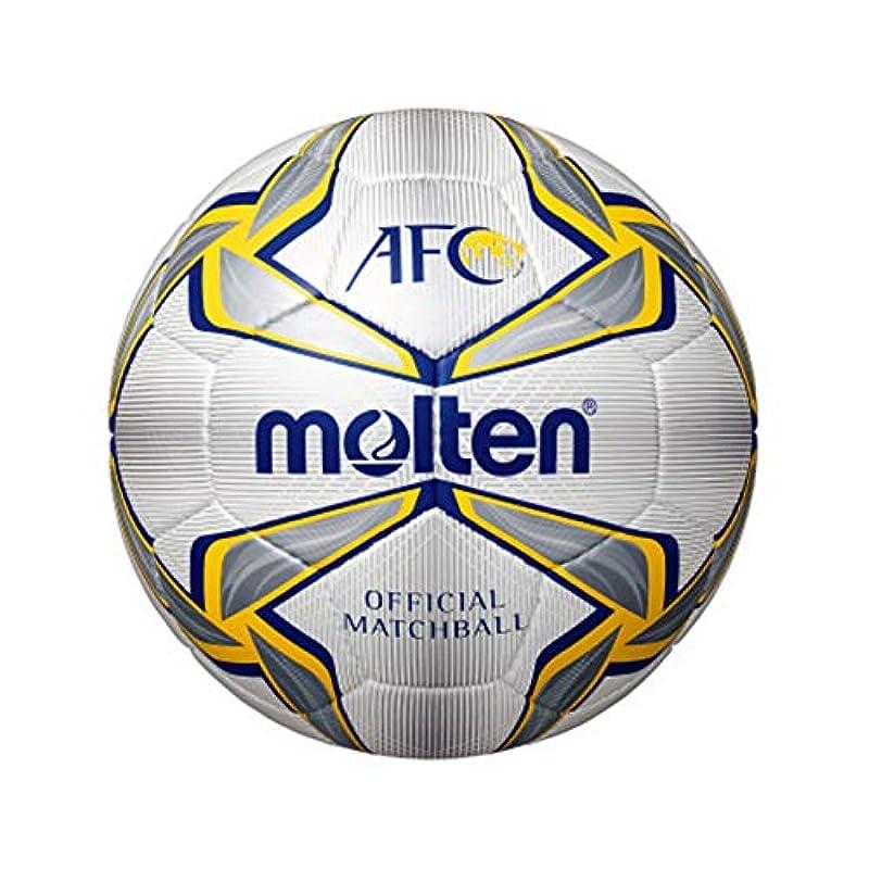 MOLTEN AFC 풋살 경기공