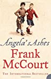 Angela's Ashes by Frank McCourt front cover
