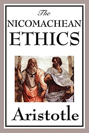 nicomachean ethics book 1 Plato's republic and aristotle's nicomachean ethics  the thug of book 1  so long as they are  ethics nicomachean ethics republic ethics.