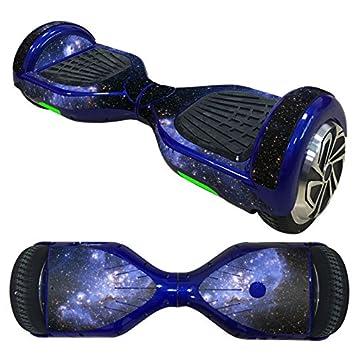 Adhesivo para patineta eléctrica, pegatina para scooter auto balanceado, para 16,