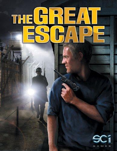 The Great Escape (PC): Amazon.co.uk: PC & Video Games