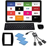 EEEKit 5 in 1 Office Solution Kit for Samsung Galaxy View 18.4 inch