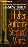 Higher Authority (Alan Gregory Series)