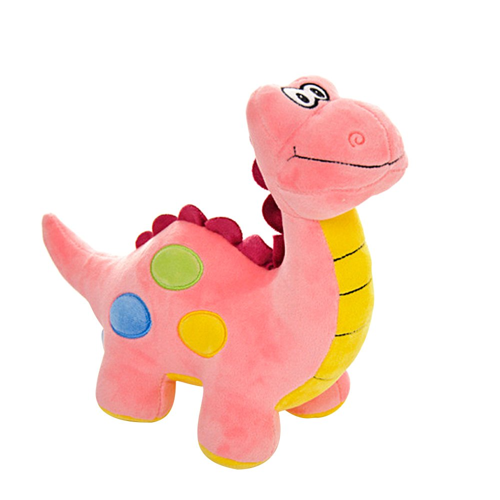 7.9 Plush Toy Stuffed Animal Toy Dinosaur Doll Baby Boys Girls Adults Play Toys,Best Birthday Gift Christmas Gift for Kids Sealive sea5R201629-P
