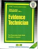 Evidence Technician, Jack Rudman, 0837327482