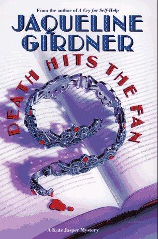 Death Hits the Fan ( A Kate Jasper Mystery (Jasper Ruby Bracelet)