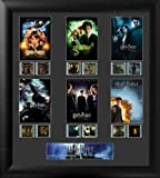 Harry Potter and the Half-Blood Prince (Series 1) Mixed Montage Film Cell Presentation
