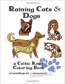 cat celtic coloring pages - photo#35