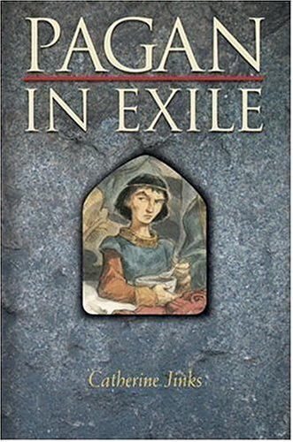 Pagan in Exile: Book Two of the Pagan Chronicles ebook