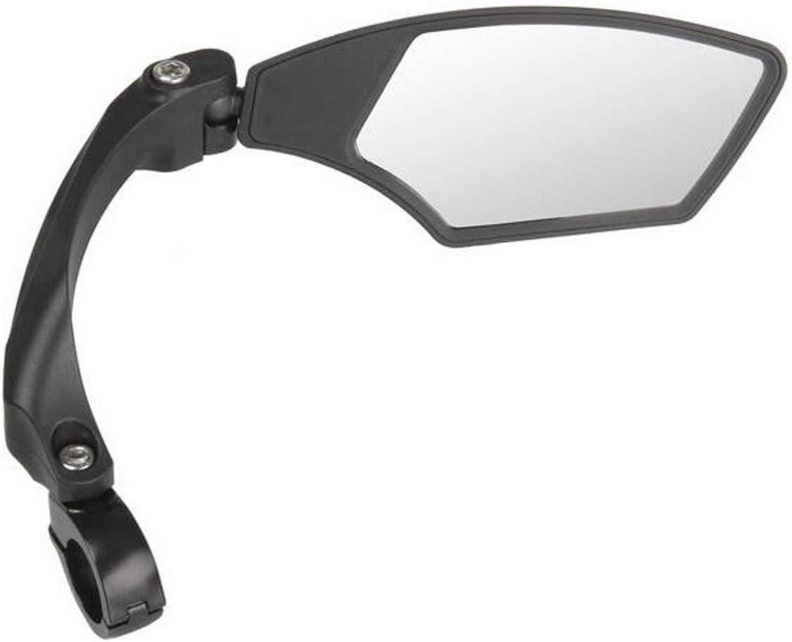 Espejo para Bicicleta P4B Spy Space 3D Color Negro