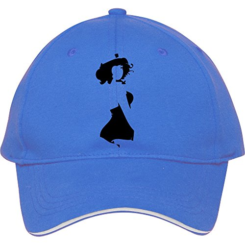 new-hot-blue-fashion-baseball-snapback-hats-and-caps-for-male-female-cool-sport-cap-pinups-kelvigibb