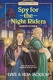 Spy for the Night Riders: Martin Luther (Trailblazer Books #3)