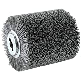 Makita 794383-5 Nylon Brush Wheel 240 Grit