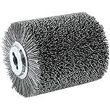 Makita 794383-5 Nylon Brush Wheel, 240 Grit, Fine