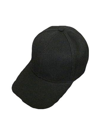 d5dc3ba9226b63 TEBAISE Damen und Herren Baumwolle Baseball Cap Basecap Unisex Baseball  Kappen Baseball Mützen für Draussen,