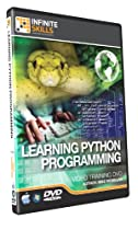 Learning Python Programming - Training DVD - Tutorial Video