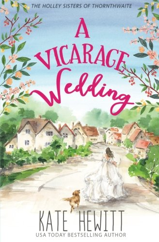 (A Vicarage Wedding)