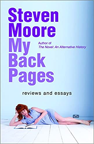 Image result for my back pages moore