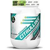 Advance Nutratech Citrulline Malate 2:1 200Gm Unflavoured With 66 Servings