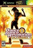 Dance Dance Revolution Ultramix 3 - Xbox