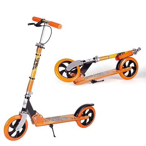 Patinetes Scooter de altura ajustable, Scooter Kick para ...