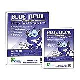 Autoradiography Film, 5x7, Blue Devil, Premium, 5 x 100 Sheets/Unit