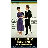 Ballroom Dancing: Beginners