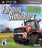 Farming Simulator - PlayStation 3
