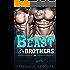 Beast Brothers: An MFM Menage Stepbrother Sports Romance