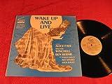 Wake up and Live; Original Soundtrack LP