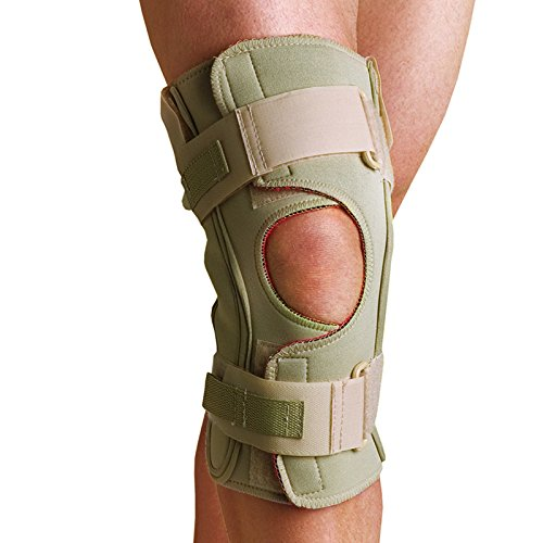 Thermoskin Medicine (THERMOSKIN ROM HINGED WRAP XS)