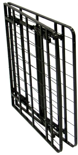 Amazoncom Epic Furnishings DuraBed Steel Foundation Framein