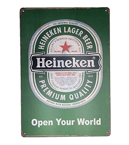 glass heineken - 6