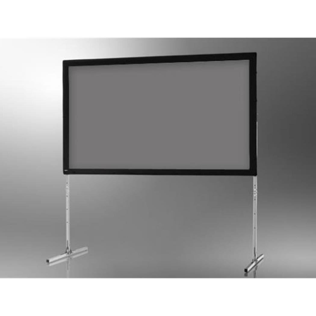 "celexon 138"" Folding Frame Screen Mobile Expert, Rear Projection Screen 
