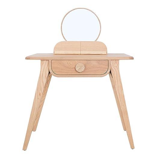 Tocadores Mesas escritorios para dormitorios mesas Madera Maciza ...