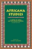 Africana Studies : A Survey of Africa and the African Diaspora, , 0890896550