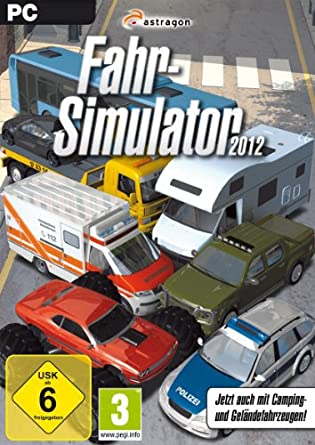 polizei fahr simulator vollversion