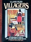 Villagers, Claire Fejes, 0394516737