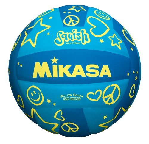 Mikasa D47 Waterproof Camp Volleyball
