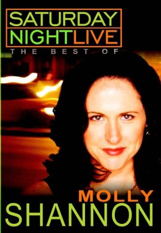 Saturday Night Live - The Best of Molly Shannon (Best Of Molly Shannon)