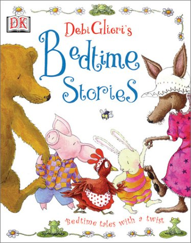 Download Debi Gliori's Bedtime Stories pdf