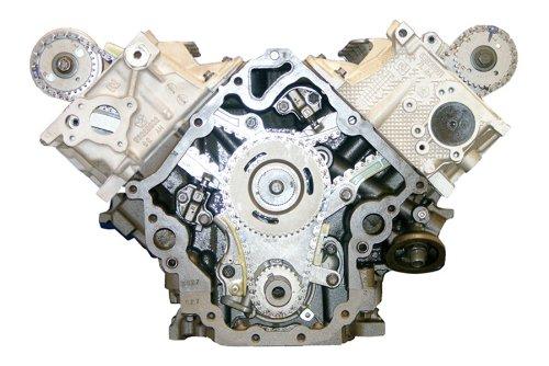 PROFessional Powertrain DDF8 Chrysler 4.7L/287 Engine, Remanufactured (Rebuilt Engine For 2003 Dodge Ram 1500)