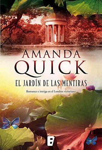 El Jardín de las mentiras por Amanda Quick