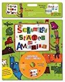 Scrambled States of America, Laurie Keller, 1427207305