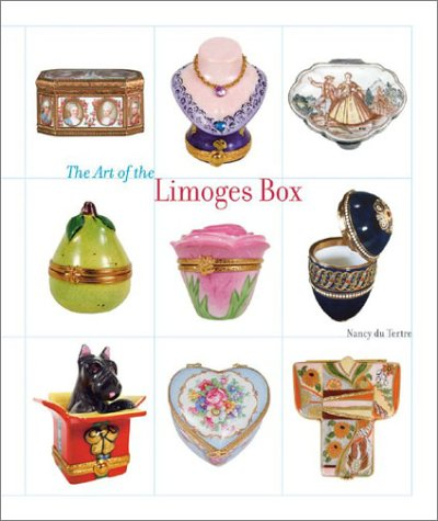 The Art of the Limoges Box