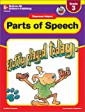 Parts of Speech, Sara Freeman, 0768208343