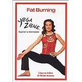 Yoga Zone: Fat Burning Dvd